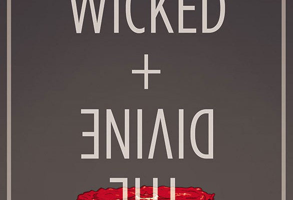 The_Wicked_And_The_Divine_Issue_11