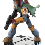 Boba Fett for Disney Infinity 3.0 Star Wars