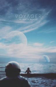 Voyager Sci-Fi TV Series