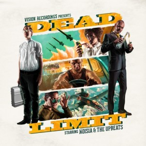 Dead Limit by Noisia & The Upbeats