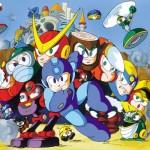 Capcom promises more Mega Man in 2018