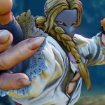 Street Fighter V: Beta 2 – new character round-up