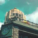 Gravity Rush 2 trailer revealed at Paris Games Week