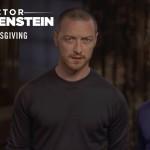 Victor Frankenstein 'Undead Monsters' TV Advert