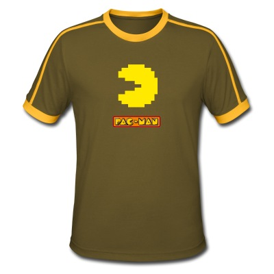 Namco-Bandai-Pac-Man-T-Shirt