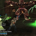 Things to know when playing Freedom Wars (PS+)