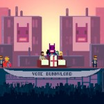 Not A Hero review (PlayStation Plus)