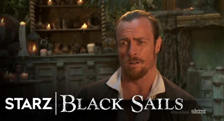 Weekend Box Set: Black Sails