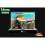 Save on Street Fighter T.N.C 04 Guile Figurine