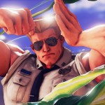 Guile for SFV now available as DLC