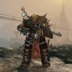 Warhammer 40,000 Inquisitor – Martyr Video Log 2