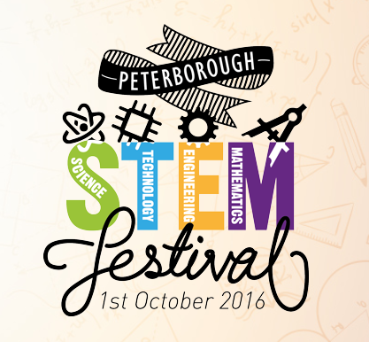 Peterborough STEM Festival