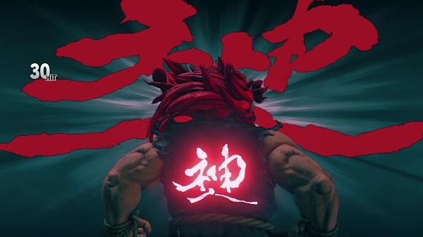 Akuma For Sfv Released Season 2 Underway In 2017 Disposable Media