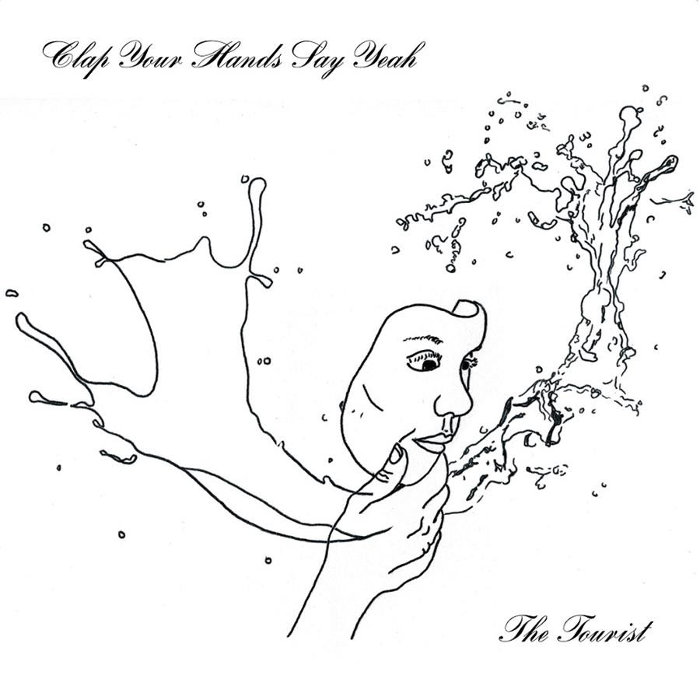 Clap Your Hands Say Yeah The Tourist Album