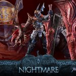 Soul Calibur 2 Nightmare Statue from First4Figures