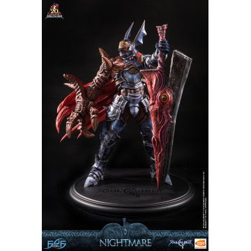 Soul Calibur 2 Nightmare Statue