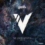 The Upbeats: De-Evolution Part 3 EP Review