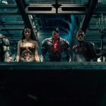 First Official Justice League Film Trailer