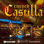 Cursed Castilla Ex Physical Release Pre-Orders End Soon