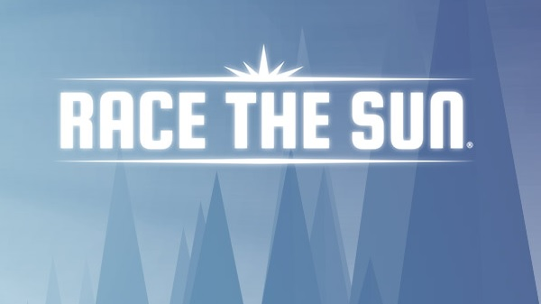 Race the Sun in VR
