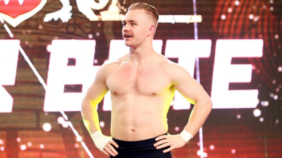 The rise of British Wrestling - WWE United Kingdom Champion Tyler Bate