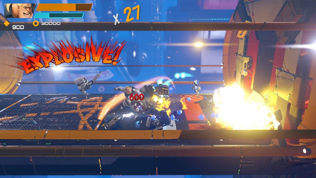 ZHEROS Screenshot