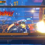 ZHEROS Arrives on PS4, Plus New DLC on All Platforms