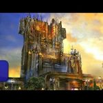 Guardians of the Galaxy: Mission Breakout Details