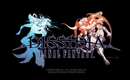 Dissidia Final Fantasy NT is coming