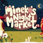 Mineko's Night Market coming in 2018