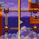 Sonic Mania Review (Switch)