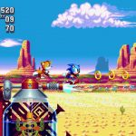 New Animated Trailer Celebrates Sonic Mania Release