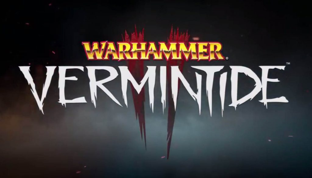 Warhammer Vermintide 2 Confirmed With Teaser Trailer