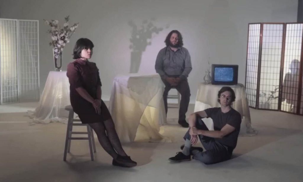 Screaming Females Announce New Album 'All At Once'