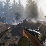 Enlist on the Eastern Front with Tannenberg Open Beta