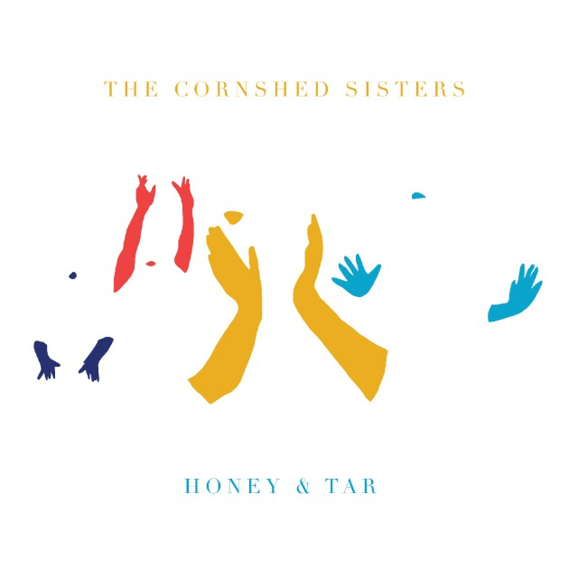 The Cornshed Sisters Honey and Tar