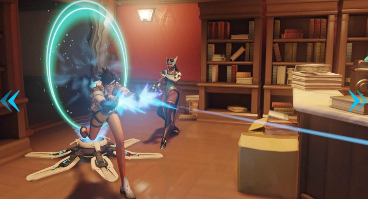 Will there be a full-length Overwatch Feature Film?
