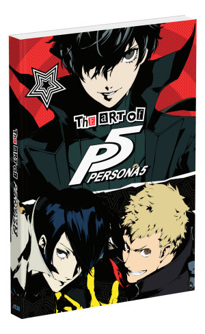 Art of Persona 5