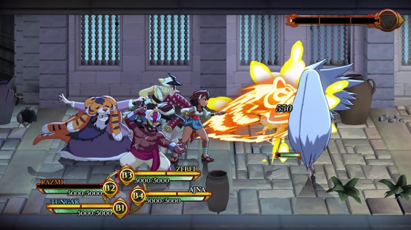 Indivisible Backer Preview