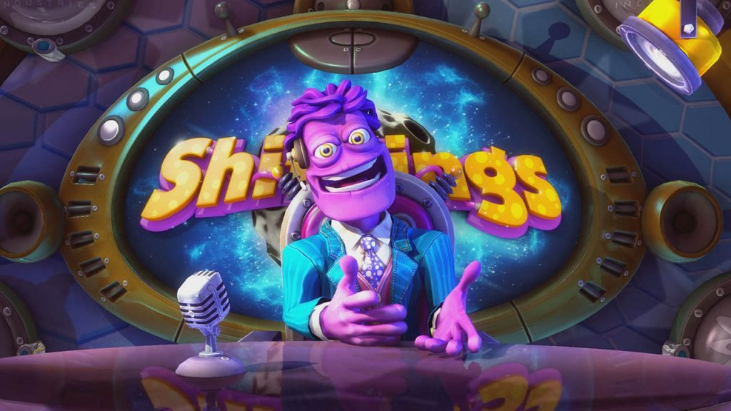 Shiftlings Enhanced Edition for the Nintendo Switch