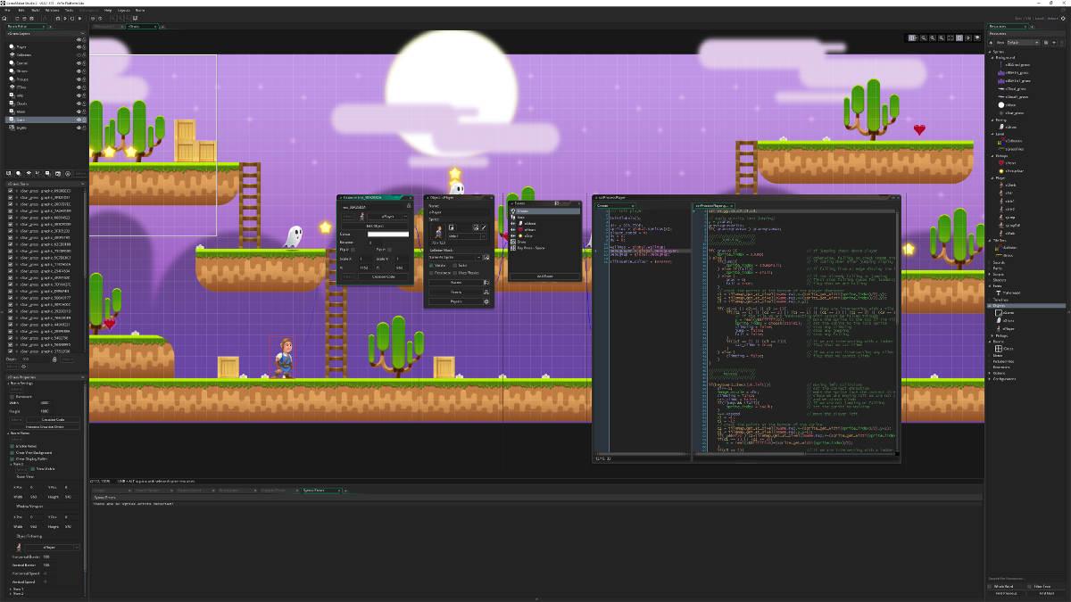Gamemaker Studio 2 To Launch On Nintendo Switch