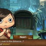 New Point and Click Adventure Nairi: Tower of Shirin