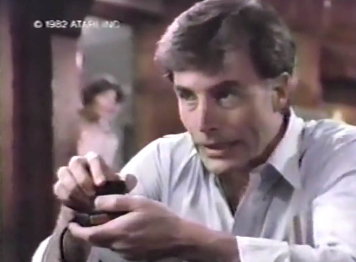 Cool Compilation of 1980s American Video Game TV Ads