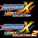 The new Mega Man X Legacy Collections are out now