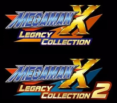 Mega Man X Legacy Collections