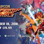 Capcom Beat 'Em Up Bundle announced