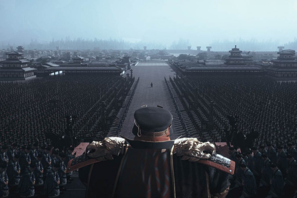 Total War: Three Kingdoms Adds Han Warlord Dong Zhuo